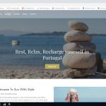 Hotel & Holiday Rentals Websites